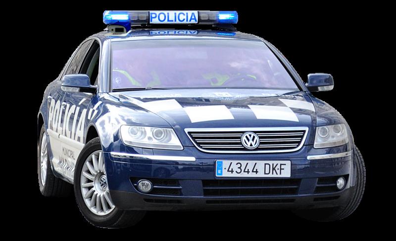 Localización de vehículos buscados